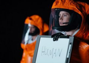 Arrival and the Super Bowl