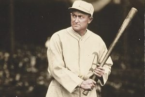Ice, Clients, and Ty Cobb