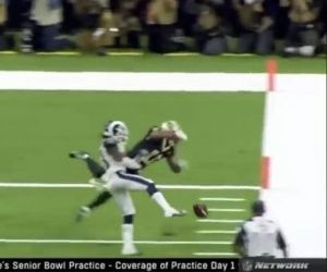About That Saints No-call . . . and Mediation