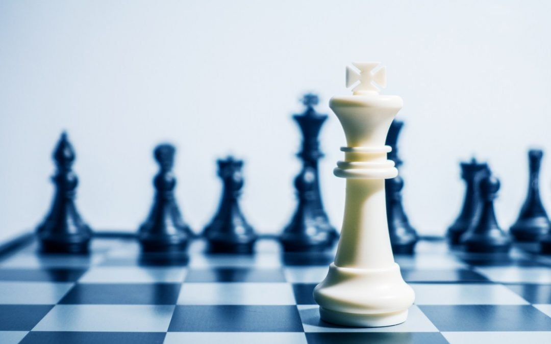 About Mediation and the Chess Metaphor