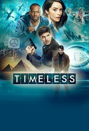 About Timeless …
