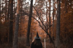 The fear of divorce / Triangle Smart Divorce / Jenny Bradley