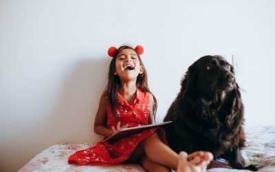 5 Ways to Boost Your Child's Mental Health After Divorce